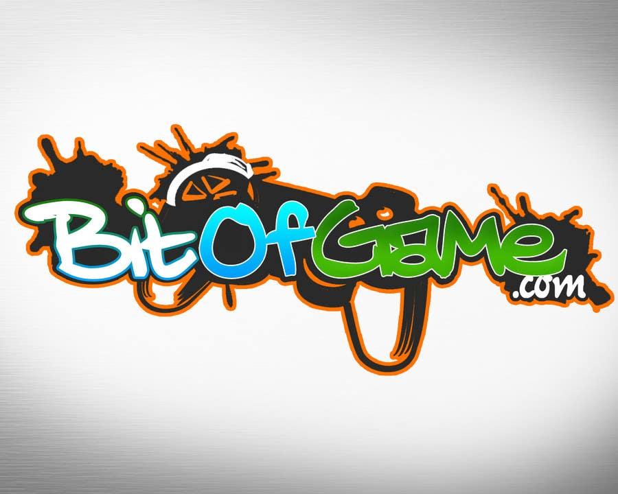 Kilpailutyö #37 kilpailussa Website logo
