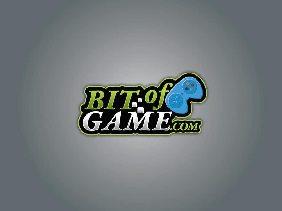 Kilpailutyö #43 kilpailussa Website logo