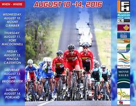 Nro 7 kilpailuun Poster Design käyttäjältä dhayaldhaya