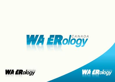 #26 for Design a Logo for WATERology Canada by GeorgeOrf