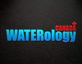 #51 for Design a Logo for WATERology Canada by fireacefist