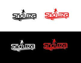 "#71 for Design a Logo for Online Business ""Snowza"" by webmastersud"