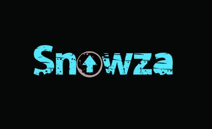 "Graphic Design Contest Entry #110 for Design a Logo for Online Business ""Snowza"""