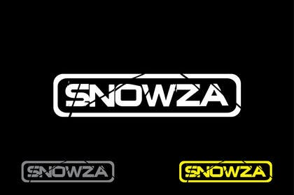 "Graphic Design Contest Entry #67 for Design a Logo for Online Business ""Snowza"""