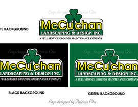 #40 for Design a Logo for Landscaping Business af patricia168
