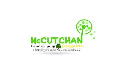 #11 for Design a Logo for Landscaping Business by messileo27