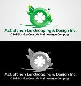 #2 for Design a Logo for Landscaping Business by MCSChris