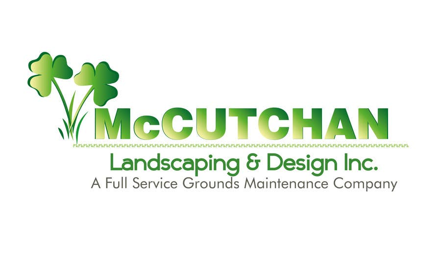 #26 for Design a Logo for Landscaping Business by fabrirebo