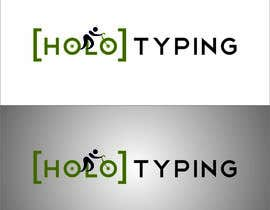 #25 for Design a Logo for our tutorials website HOLOTYPING af TATHAE