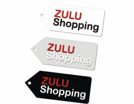 #39 cho Design a Logo for Zulu Shopping bởi era67