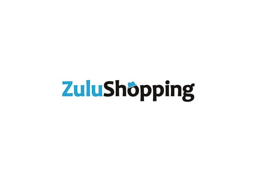 Konkurrenceindlæg #41 for Design a Logo for Zulu Shopping