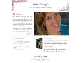 #53 para Design a Website for author / book writter por Pavithranmm