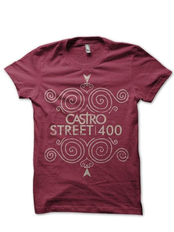 Kilpailutyö #39 kilpailussa Design a T-Shirt for clothing company, easy.