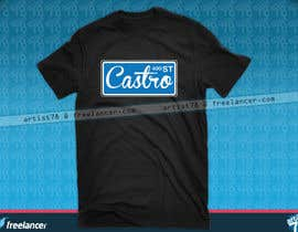 #40 untuk Design a T-Shirt for clothing company, easy. oleh artist78