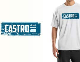 #16 untuk Design a T-Shirt for clothing company, easy. oleh GeorgeOrf