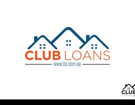 nº 40 pour Design a Logo for Club Loans par speedpro02