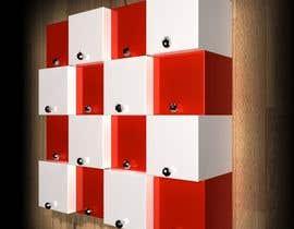 fb54abe37231f5b tarafından Design a mini locker için no 4