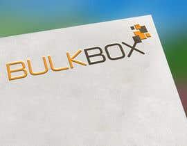 swati4614 tarafından I need a logo designed for an ecommerce site called bulkbox için no 85