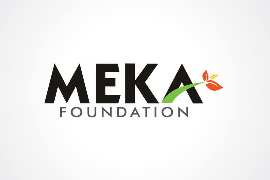 #573 for Logo Design for The Meka Foundation by ulogo