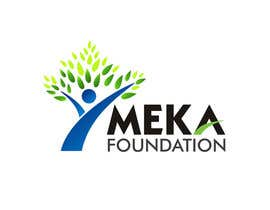 nº 584 pour Logo Design for The Meka Foundation par ulogo