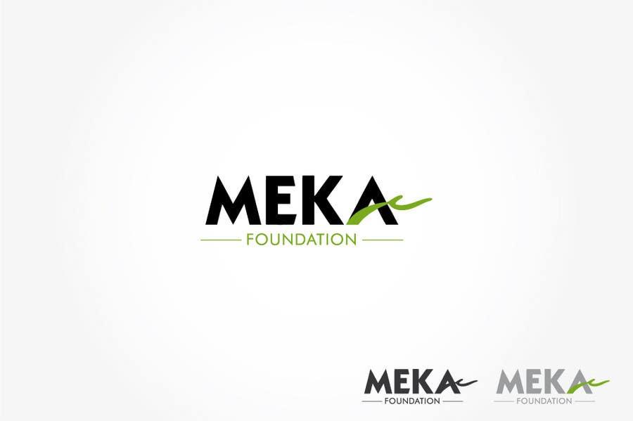 Конкурсная заявка №499 для Logo Design for The Meka Foundation