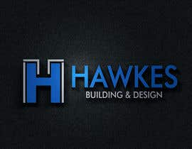 #27 for Design a Logo for Hawkes by manuel0827