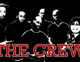 nº 16 pour Silhouette of the Crew par Allicracel