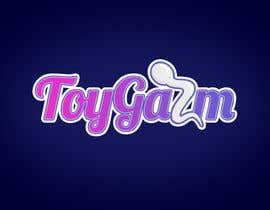 #24 for Design a Logo for my sex toy business - TOYGAZM by alexisbigcas11