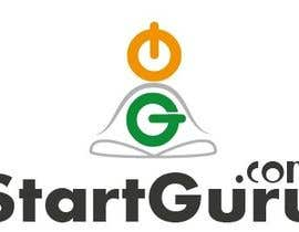 #135 для Logo Design for Startguru.com от naiprue15