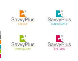 #130 for Design a Logo for SavvyPlus Energy by Designer0713
