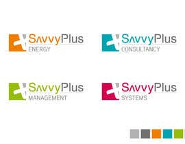 #161 cho Design a Logo for SavvyPlus Energy bởi Designer0713