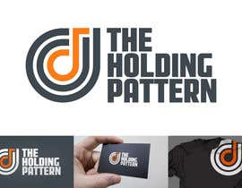 nº 541 pour Logo Design for The Holding Pattern par DesignPRO72