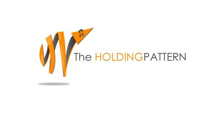 Penyertaan Peraduan #                                        324                                      untuk                                         Logo Design for The Holding Pattern
