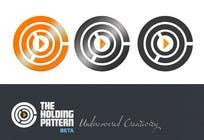 Graphic Design Entri Peraduan #552 for Logo Design for The Holding Pattern