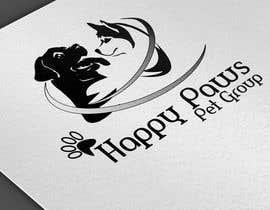 Nro 60 kilpailuun Dog Training Logo needed! käyttäjältä SantanuHait