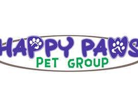 Nro 92 kilpailuun Dog Training Logo needed! käyttäjältä antaresart26