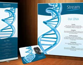 #31 cho Stationery and Graphic Design for Stream Claims Services bởi Zveki