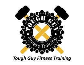 #73 for Design a Logo for tough guy fitness training af rucasti