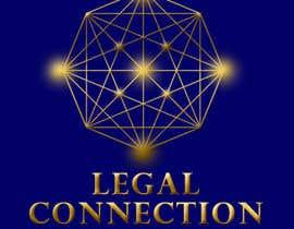 TEGraphtech tarafından Logo needed for Legal Connection için no 2