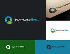 #237 untuk Design a logo for psychologiedirect.nl oleh basemamer