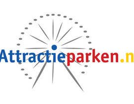 #75 for Create a logo containing a Rollercoaster for a Amusement Parc website by krsna24