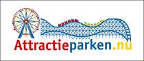 Graphic Design Contest Entry #10 for Create a logo containing a Rollercoaster for a Amusement Parc website