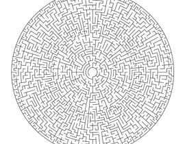 Nro 1 kilpailuun Maze Drawings: Black and White Maze Puzzles käyttäjältä tiagokrieger