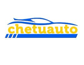 #27 for Diseñar un logotipo for chetuauto.mx af chakibarhalai