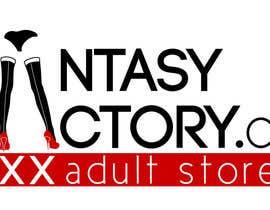 #27 untuk Design an updated logo for Fantasy Factory.ca Adult Store oleh redlampdesign