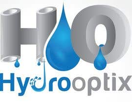 #41 para Design a Logo for Hydro Optix por AWAIS0