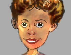 #33 for Illustrate Something for Kids Character with facial Expressions by unsoftmanbox