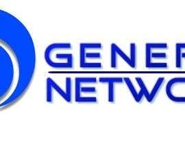 Nro 20 kilpailuun Logo for Entertainment network käyttäjältä rishicreation08
