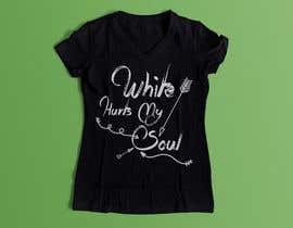 saranyaarchi tarafından Design a T-Shirt for an Online Store için no 12