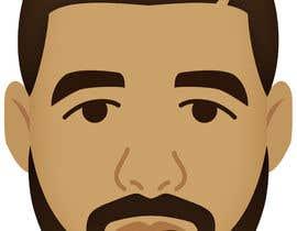 Nro 13 kilpailuun Celebrity Emoji Design käyttäjältä ucilmacabre